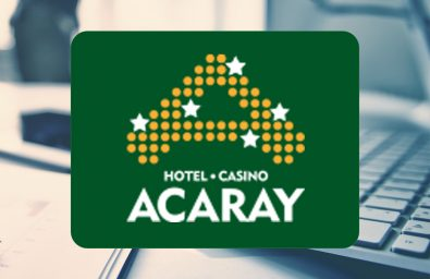 acaray casino